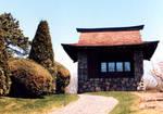 Stone Shrine Building