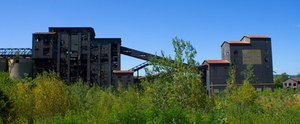 Huber Colliery