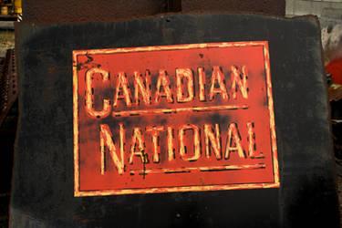 Canadian Scrap