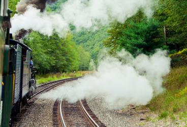 Steam by amarouq2