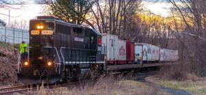 Circus Train 1