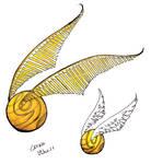 Golden Snitch