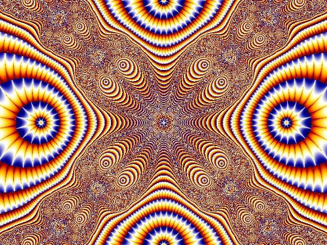 Lysergic delight (first experience) : LSD