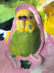 Parakeet Patch by TheDeadHands