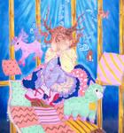 Kanashimi No Umi [original] by SawakoPhoenny