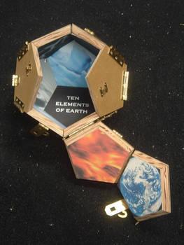 Ten Elements -part open-
