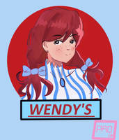 Wendy's is the best grill by supetman