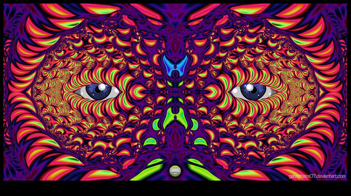 GOA Spirit By Gabsphere07 On DeviantArt