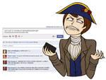 Facebook - Napoleon Waterloo