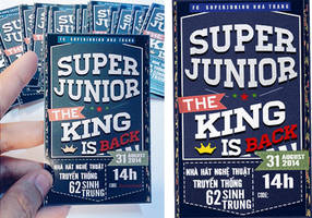 21082014 ticket for FC SJ NT party by Kr137