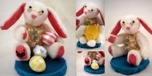 Percival The Easter Rabbit