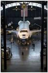 Enterprise - stock version by AirAndSpaceStock