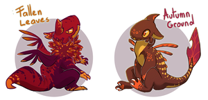 Fall Razzmaw Auction (closed)