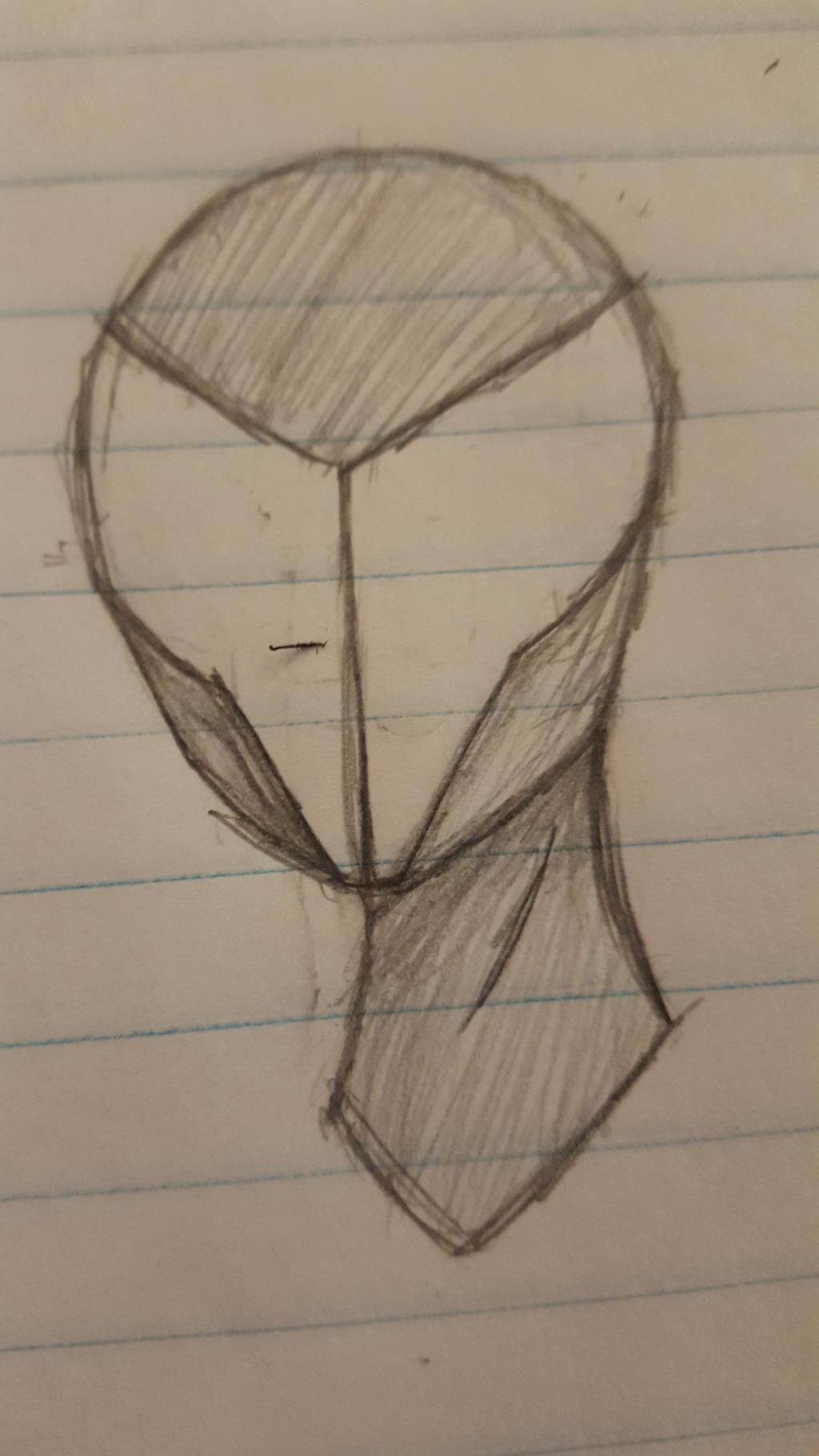 Sketch 05 by DrippingStarDust
