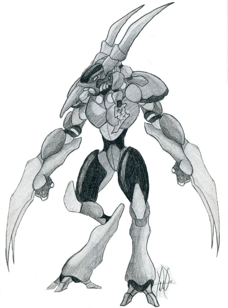 power armor by vergeltung