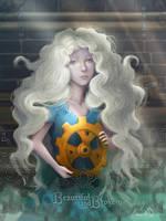 Auri by LorennTyr
