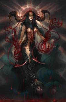 Blood Demon -Arcanos-