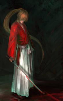 Kenshin Himura- concept