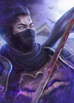 Goh, ninja Asuka