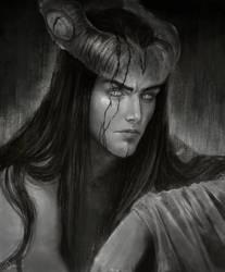 Demon , Arcanos