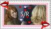 Rose Scorpius Stamp by Gothicthundra
