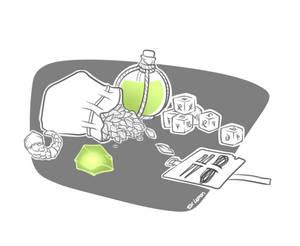 Bag #Sindorei challenge