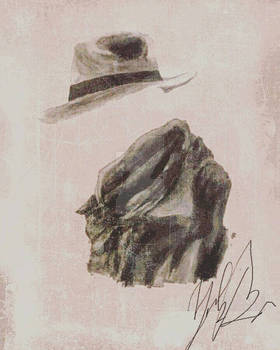 Invisible Man - September 2015