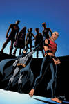 Young Justice Comic 10