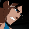DC - Young Justice - Icon 2 by Aerrow1324