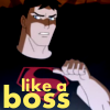 DC - Young Justice - Icon 9 by Aerrow1324