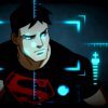 Icon Young Justice YJ: I Hate Monk...