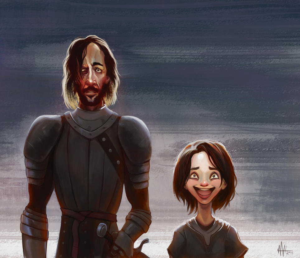 arya_and_the_hound_by_luca72-d8pgpsi.jpg