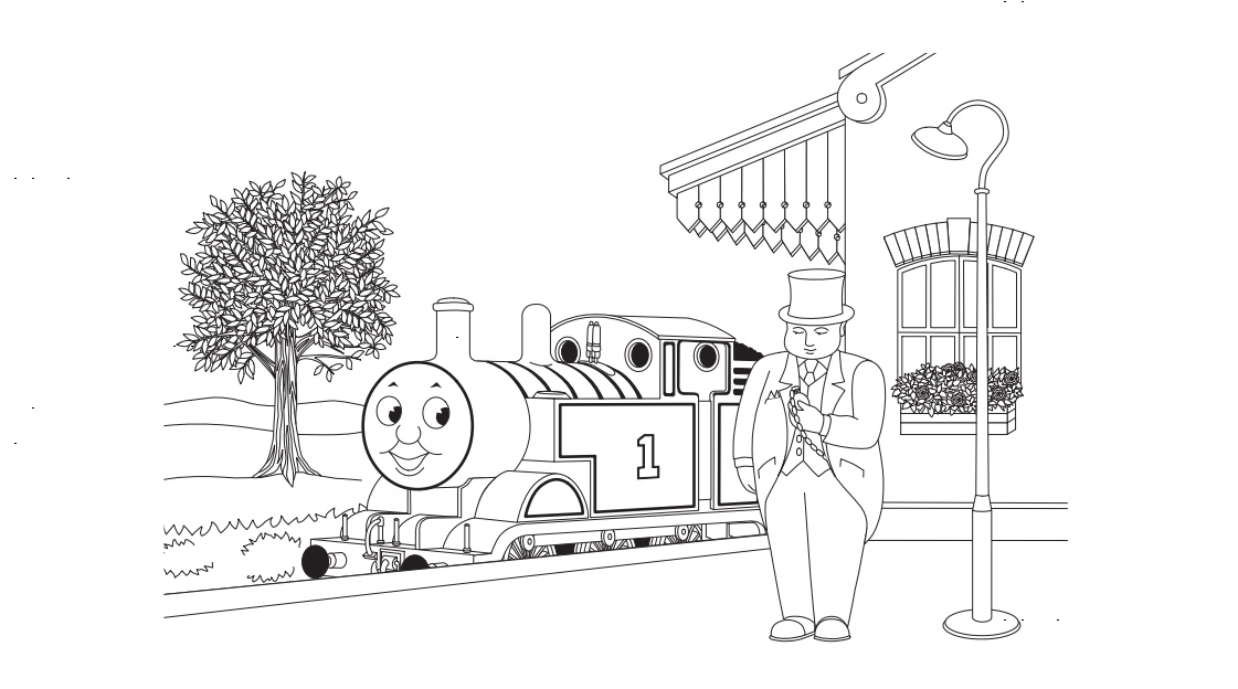 TAF 2005 Website Coloring Page 1 By TheThomaGuy On DeviantArt