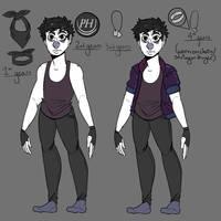 [PHU] Uniforms (Read the description)