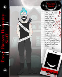 [PHU Headmaster] Ace Hetfeild by Animahti