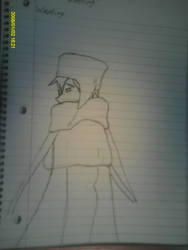 Ranom Doodle