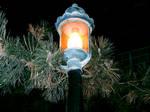 Stock Street Lamp 1