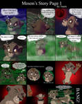 Moson's Comic Page 1 Ch.1 by Timitu