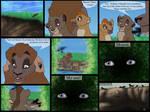 Moson's Comic Page 10 Ch.1