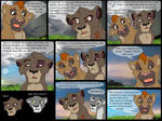 Moson's Comic Page 12 Ch.1 by Timitu