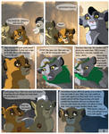 Moson's Comic Page 5 Ch.2 by Timitu