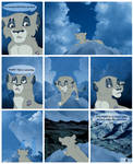 Moson's Comic Page 8 Ch.2 by Timitu