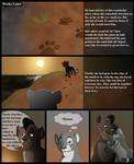 Moson's Comic Page 3 Ch.3 by Timitu