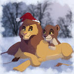 SS for Lionobsession