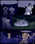Moson's Comic Page 21 Ch.3 by Timitu