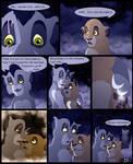 Moson's Comic Page 23 Ch.3 by Timitu
