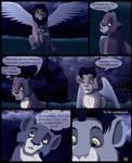 Moson's Comic Page 36 Ch.3 by Timitu