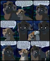 Moson's Comic Page 2 Ch.4 by Timitu