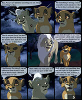 Moson's Comic Page 5 Ch.4 by Timitu