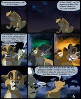 Moson's Comic Page 6 Ch.4 by Timitu